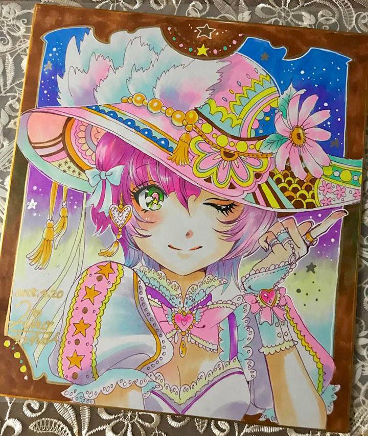 Fashion girl by HiroUsuda