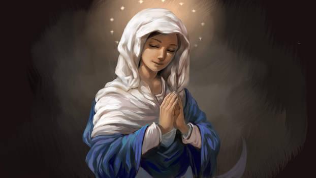 Immaculata Conceptio Beatae Virginis Mariae