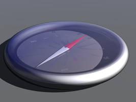 Compass by fardouk
