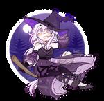 [YCH] Lilith