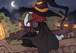 Oh, Halloween