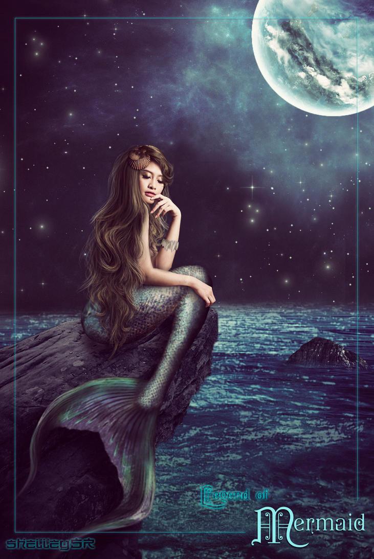 Bienvenidos al nuevo foro de apoyo a Noe #284 / 05.09.15 ~ 09.09.15 - Página 20 Legend_of_mermaid_by_shelleysr-d4unt8h