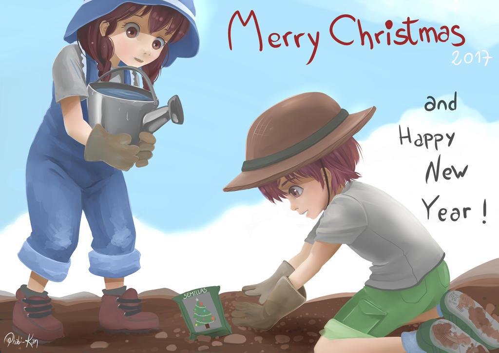 Merry Christmas! by Killerjaja