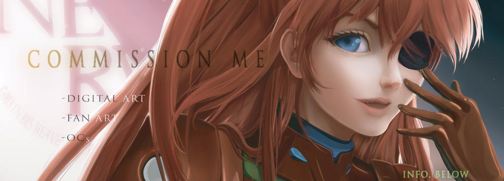 Commission me 2 by Killerjaja
