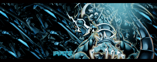 Dark Armed Dragon by Releane028 on DeviantArt