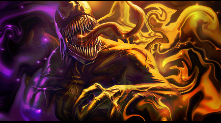 Venom by Releane028