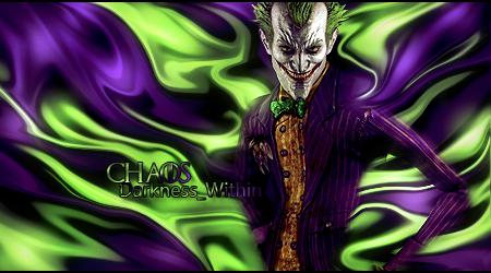 Just a showcase. Joker_concept_by_releane028-d7xtgzx
