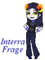 Interra Frage - LMP R1 by FrizzKitty