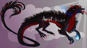 dragon #2 adopt closed