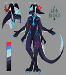 Adoptable Auction SOLD