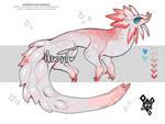 - Axo lizard   AUC   sold