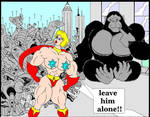 Starstwins saves Kong by loenror