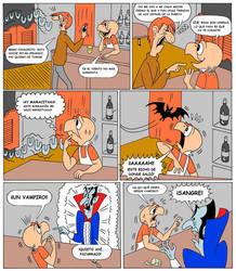 Bar Vampiro pagina 1 espanol