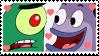 stamp - plankton x perch perkins by xayt