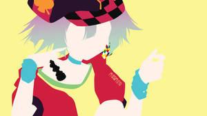 Tet from No Game No Life | Minimalist by matsumayu
