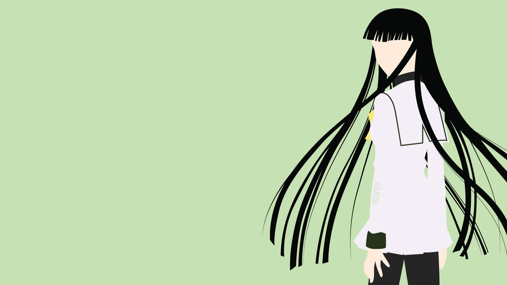 Rin Sohma From Fruits Basket