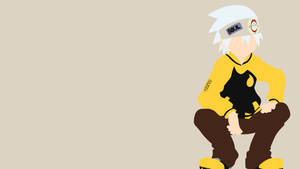Soul Eater Evans from Soul Eater | Minimalist by matsumayu