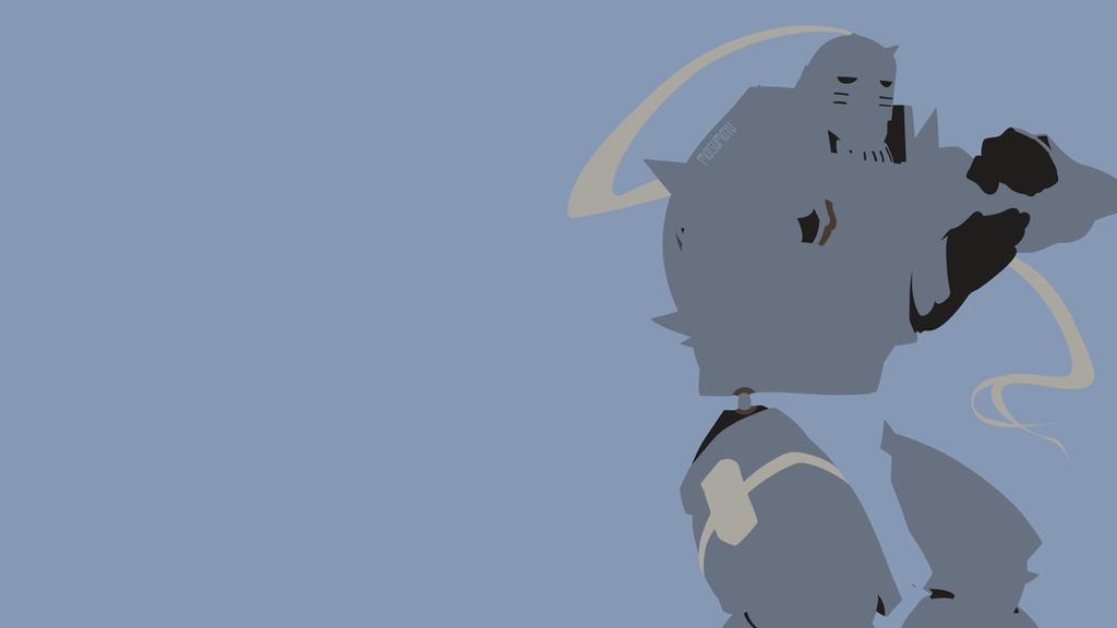 Alphonse From Fullmetal Alchemist