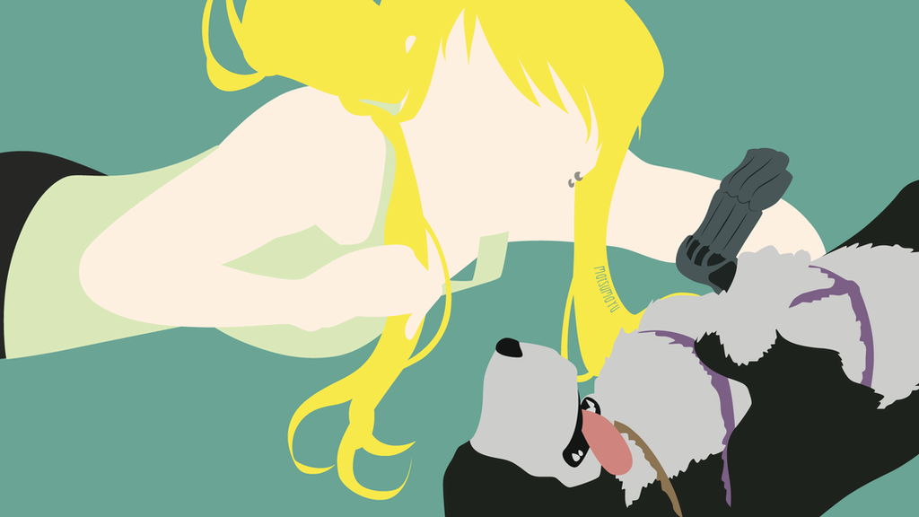 blonde den winry and - photo #31
