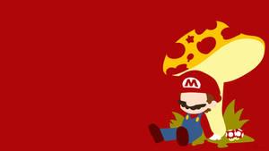 Mario by matsumayu