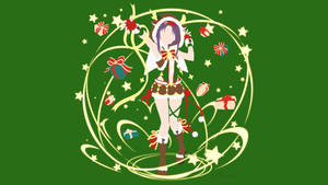 Konno Yuki from Sword Art Online
