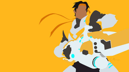 Hunk from Voltron: Legendary Defender