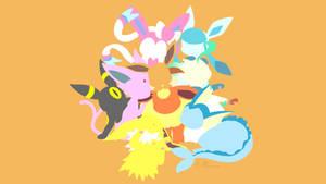 Eeveelution from Pokemon by matsumayu