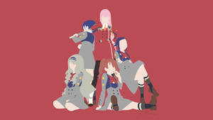 Darling in the FranXX by matsumayu