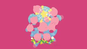 Kirby from Kirby by matsumayu