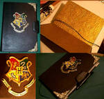 A Hogwarts Journal