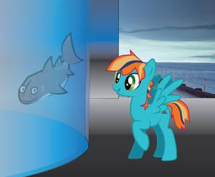 Pony WIP by kwills84
