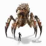The Hades Titan