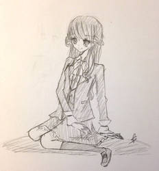 Request: Rini by CrystalShadow35