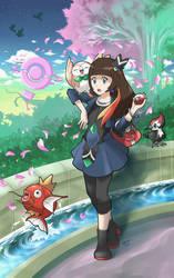 Pokemon GO: Gotta Lure 'Em All!