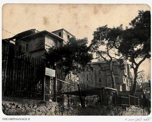 orphanage II by artistbedirli