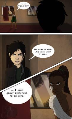 Unexpected Saviors - Page 02