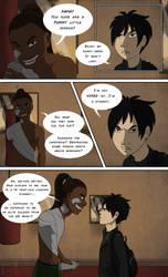 Unexpected Saviors - Page 04