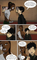 Unexpected Saviors - Page 05