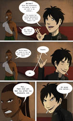 Unexpected Saviors - Page 06