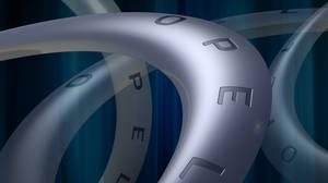 Opel Logo Animation
