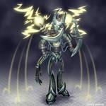 Megaman: Elec Man 2.0