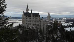 Bavaria (Germany) by kostiantynguts