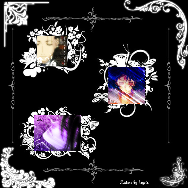 ~krysta graph~  - Page 2 Avatars__dream_by_Creamia