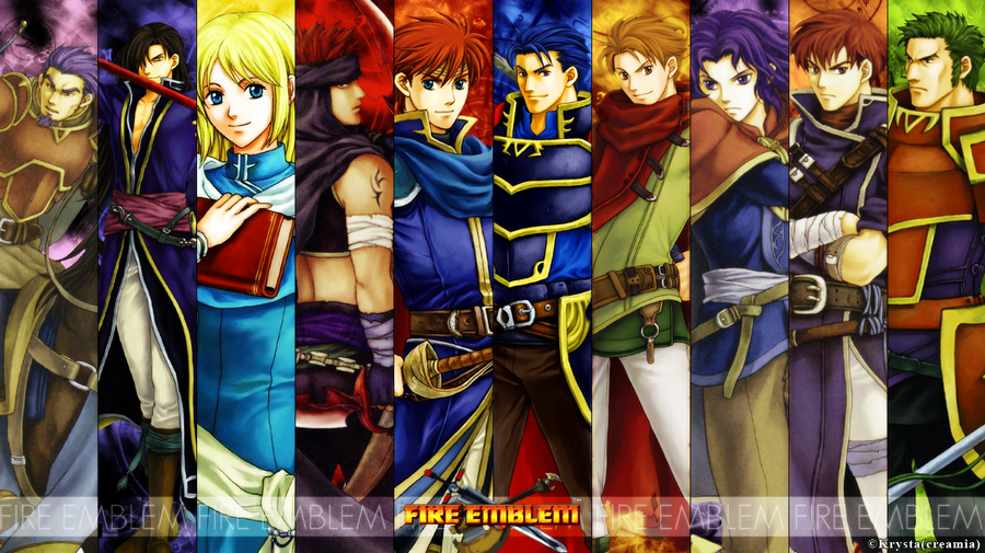 ~krysta graph~  - Page 7 Wall_fire_emblem_7_by_creamia-d4y6n2s