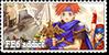 FE6 stamps DA by Creamia