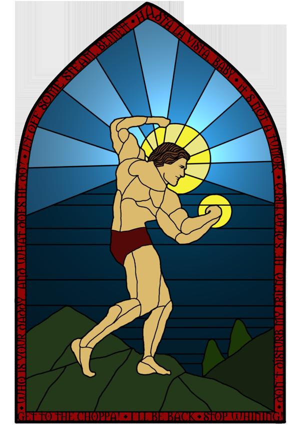 Church of Arnold