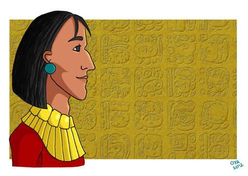 Kuzco Portrait