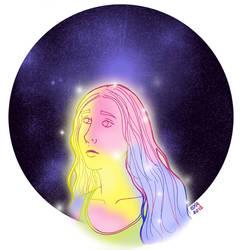 Karolina Dean (Runaways) Portrait