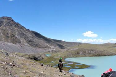 Peru Travel Agency