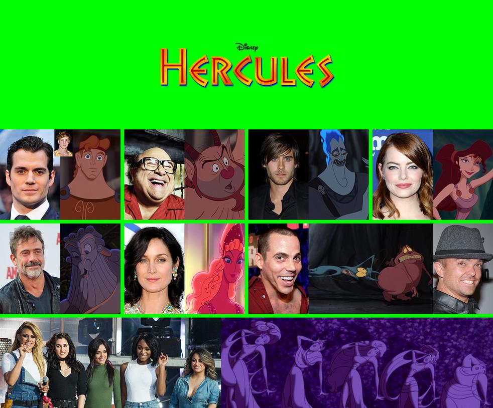 hercules liveaction movie fan cast by zm26 on deviantart